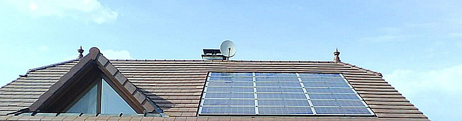 SOLRMAX - solutions photovoltaiques
